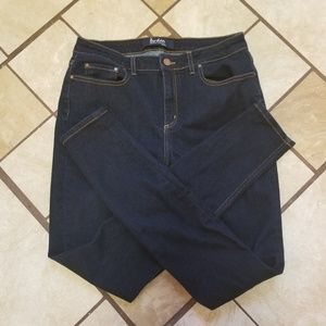 Boden mayfair modern skinny jeans size 10r